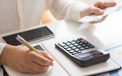 Mengajukan Kredit pada Bank