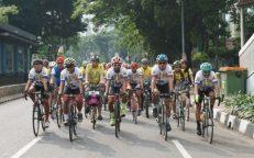 Funbike BPR Kedungarto, 3000 orang bersepeda
